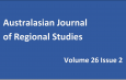 Latest Issue of AJRS Published