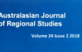 Latest Issue of AJRS